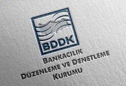 Son dakika haberi.. BDDKdan faiz ve taksit açıklaması