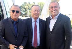 Mustafa Cengiz: Fatih Terimin durumu çok iyi