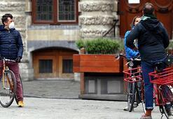 Belçika, kısmi tecrit uygulamasını 19 Nisana uzattı