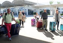 Şehirlerarası yolculuk (Otobüsler) yasaklandı mı Yurt dışı uçuşlar yasaklandı mı