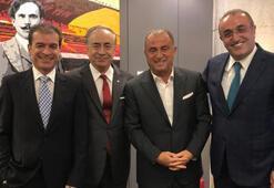 Galatasarayda zincirin son halkası Kaan Kançal mı