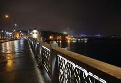 Son dakika haberleri: Ve başladı İstanbulda corona virüs tedbirleri...