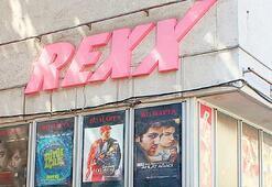 Rexx sineması perde kapattı