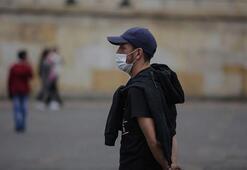 Latin Amerikada corona virüs vaka sayısı 11 bini aştı