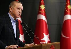 Cumhurbaşkanı Erdoğan: 30 büyükşehrimizin tamamında uygulamaya geçmiştir
