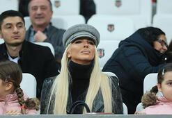 Jelena Karleusanın ilk TikTok videosu nefes kesti