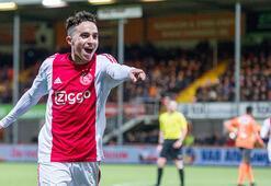 Ajaxlı Abdelhak Bourinin en özel anları sizlerle...