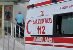 Son dakika: Arnavutköyde bir kadın çalıştığı hastanede ölü bulundu