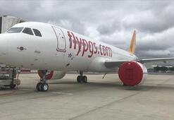 Pegasus Hava Yolları yurt içi seferlerini iptal etti