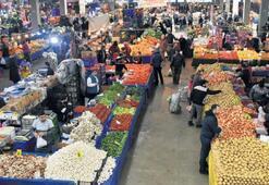 Aliağa'da beş gün pazar