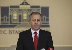 Son dakika | İstanbul Valisi Yerlikaya: Seyahat İzin Belgesi olmayanlara uçak bileti satılmayacak