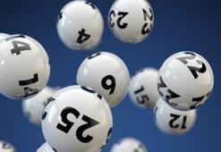 Sayısal Loto çekiliş sonuçları açıklandı 28 Mart Sayısal Loto çekilişinde kazandıran numaralar...