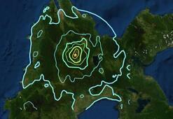 Son dakika haberi: Endonezyada 5,8 büyüklüğünde şiddetli deprem
