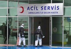 Pandemi nedir Türkiyedeki hangi hastaneler pandemi hastanesi yapıldı