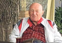 Prof.Dr. Fevzi Aksoy hocayı kaybettik