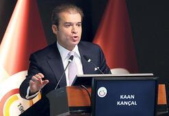 Kaan Kançal: Ben Galatasarayı düşünüyorum