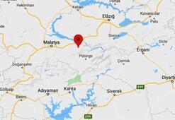 Son dakika haberleri | Malatyada korkutan deprem