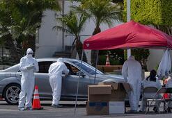 ABDde inanılmaz olay Corona virüs şikayetiyle gitti Sigortası olmadığı için...