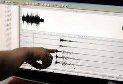 Son dakika haberi: Manisada 4.1 büyüklüğünde deprem