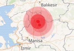 Son depremler:.. Bugün en son ne zaman ve nerede deprem oldu