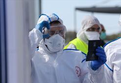 Bugün corona virüsü vaka sayısı ve ölü sayısı kaç Türkiyede corona virüsü tablosu