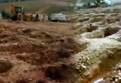 Gaziantep Valiliğinden toplu mezar iddialarıyla ilgili açıklama geldi
