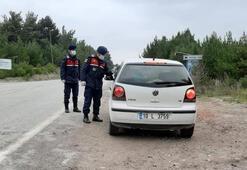 Çeşitli suçlardan aranan 21 kişi böyle yakalandı