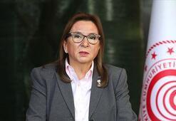 Ticaret Bakanı Pekcandan evdeki vatandaşlara Sanal Ticaret Akademisi daveti