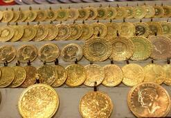Bugün altın fiyatları... Çeyrek ve gram altın ne kadar