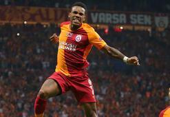 Rodriguesin golüyle yeni trend başladı UEFA...