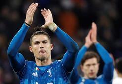 Cristiano Ronaldodan evde kal çağrısı