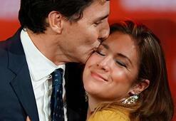 Kanadanın First Ladysi corona virüsünü atlattı