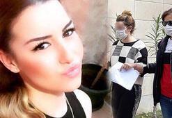 Ali Ağaoğlunun eski sevgilisi Hazal Mesudiyeli gözaltında
