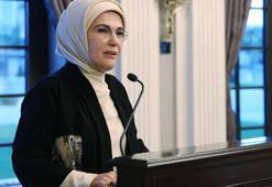 Cumhurbaşkanı Erdoğandan, Emine Erdoğanın çağrısına destek