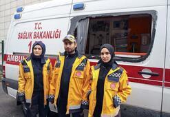Son dakika Bakan Koca 03:40ta arayıp geçmiş olsun dileklerini iletmişti Saldırıya uğrayan sağlık görevlileri o anı anlattı