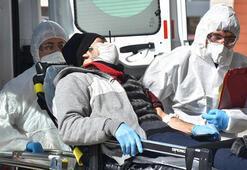 Bugün Türkiyede Corona Virüs vaka (ölüm) test sayısı kaça yükseldi (29 Mart CANLI) Sağlık Bakanı Koca son grafik tablosu yayınlandı