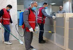 Cezayir ve Libyada corona virüs vakaları arttı