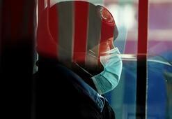 ABDde polislerde corona virüs salgını hızla yayılıyor