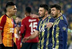 Tarihi meydan okuma Beşiktaş, Fenerbahçe, Galatasaray...