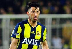 Fenerbahçede Tolgay Arslan ayrılıyor...