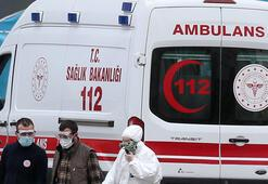 Son dakika corona virüs kararı İstanbulda Ümraniye Eğitim Araştırma Hastanesi dönüştürüldü