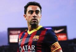 Xavinin FC Barcelonada attığı en iyi 5 gol