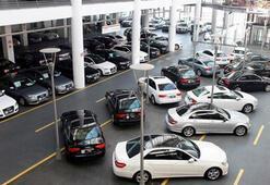 TÜİK açıkladı Şubat ayında 53 bin 135 adet taşıtın trafiğe kaydı yapıldı