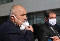 Edirne Valisi ve Bulgaristan Başbakanı bir araya geldi