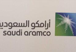 Saudi Aramco 2019da 12 petrol devinin toplam karını geride bıraktı