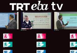 Dersler başladı EBA TV 1 Nisan canlı yayın izle EBA TV 1 Nisan ders programı ve frekans bilgileri...