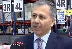 Son dakika... İstanbul Valisi Yerlikaya dağıtılacak yardımların detaylarını açıkladı