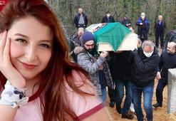 Kanserden ölen Berna hemşire memleketinde toprağa verildi