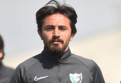 Recep Niyaz: Futbolu özledim