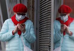 Çinin ithal vaka kabusu: Mavi gözlerimi görünce kaçıyorlar